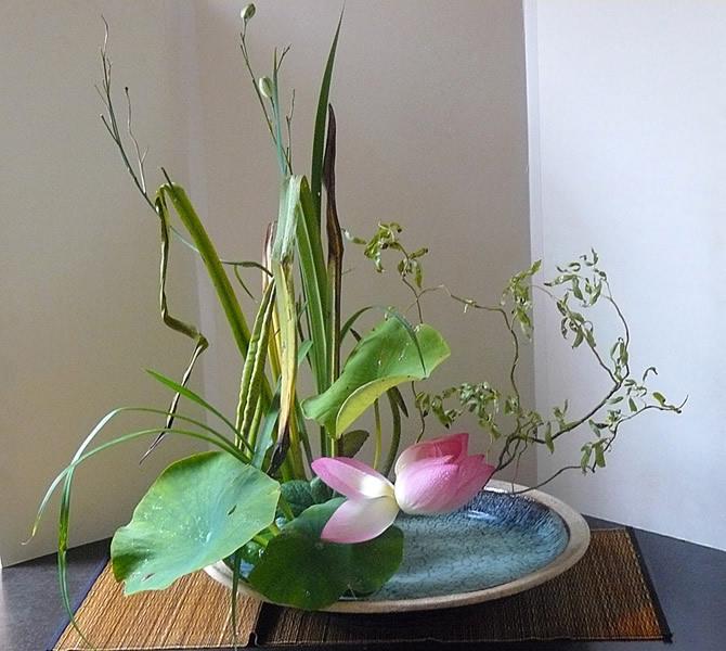 Zen.com - Paysages - Cours, ateliers et stages d'ikebana (Art Floral ...
