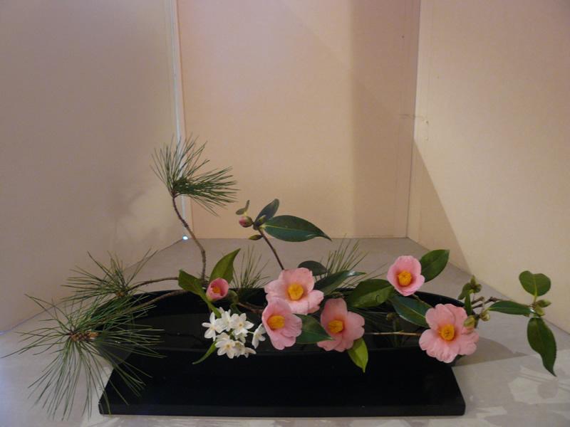 Appelé bouquet des peintres car inspiré d'un des deux courants de ...